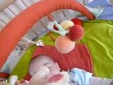 2008.09.28 -Eliott - mes 1ers éclats de rire