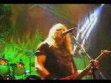 GAMMA RAY - Heaven Can Wait (live)