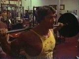 body building arnold schwarzenegger
