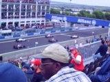 les gp2 au depart du grand prix de france 2007