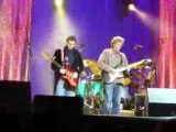 Little Wing by Eric Clapton in Toronto on May 27, 2008