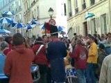 les carnavaleux rue lepic