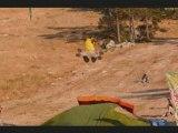 Rastarocket06- Mountainboard Big air Contest à la Moulière