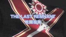 The Last Remnant Vidéo Battle XBOX 360 (TGS 2008)