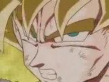 Dragon Ball Z - Princes of the Universe (AMV)
