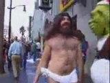 Parodie de Jesus