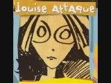 Je t'emmène au vent, Louise Attaque - par Astra