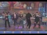 RBD Rebelde - Un poco de tu amor
