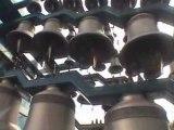 Carillon ambulant à Cholet