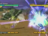Gameplay Ps3 burst limit : Gohan vs cell