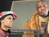 Hip hop legends : Les pionniers du rap americain 2008 p4