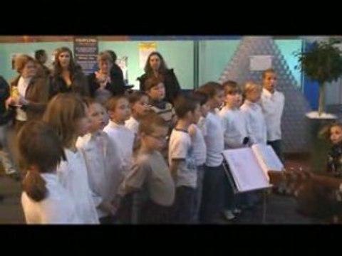 SEMV 2008 - Animation Musicale
