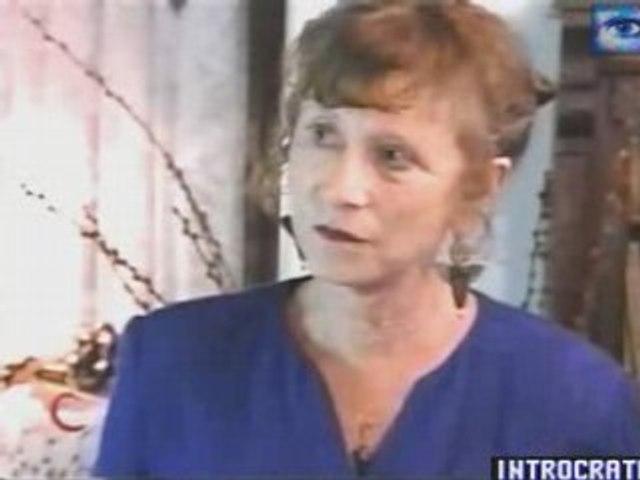 Lisa Williams,Dialogue avec les morts,Épisode3 - 3 de 3