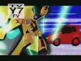 Transformers Opening Titles  Animated