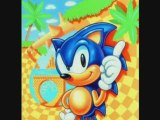 Sonic the Hedgehog - Spring Yard Zone