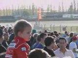 Rallycross 2008 - Dreux - Manche 1 de Jonathan Pailler