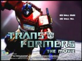 Transformers The Movie (1986) Theme Song