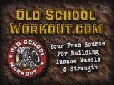 300 Spartan Training - Sledgehammer Training Conditioning