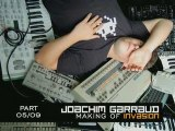 Joachim Garraud - Making Of Invasion - Part 5/9