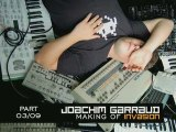 Joachim Garraud - Making Of Invasion - Part 3/9