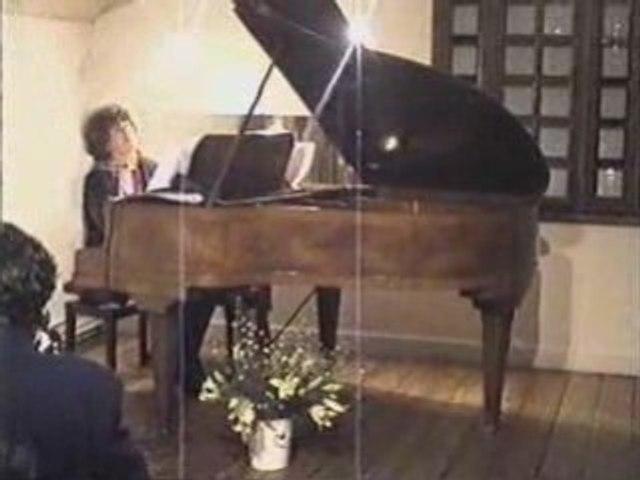 3/23 Desde el alma (Melo/Manzi-Vellez, 1947) - 2000 France