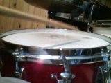 caisse clairre papa maman batterie drums