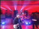 Manic Street Preachers - If You Tolerate This (live)