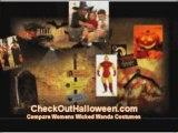 Wizard Wanda Halloween Costumes