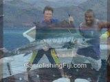 Big game fishing in Fiji on board Bite Me in Kadavu Fiji