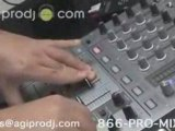 Denon DN-HD5500, Rane Serato Scratch Live, Pioneer DJM-700