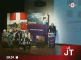 Le conseil général de Hautes-Savoie aide les communes