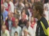 Ajax - Heerenveen, 0-1