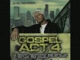 Gospel Act IV - Pavillon Baltard 11 octobre 2008