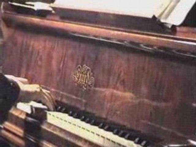21/25 Volver, tango canción (Carlos Gardel) - 2000 Paris