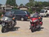 recupération moto usa 2008