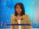 La Marseillaise sifflée au cours du match France-Tunisie !