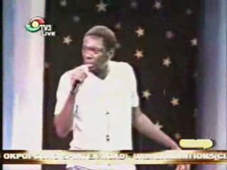 Nigerian Reggae