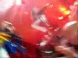 RBD Dulce Maria  No Pares   Live en Caracas 14092008