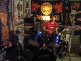 under the bridge red hot chili peppers drum cover