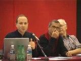 Audition CN crise financière : Frédéric Lordon 1/2