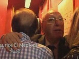 "Maurice El Médioni : ""Oran"""