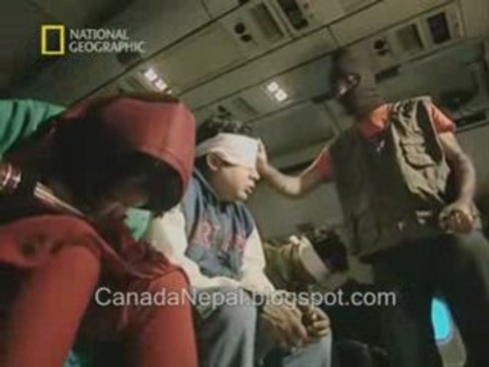 Hijack of Indian Airlines Flight IC-814 by CanadaNepal - Dailymotion