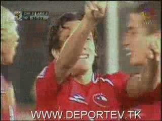 Chile 1-0 Argentina
