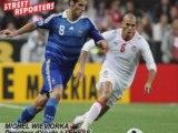 Stade france tunisie sifflets marseillaise