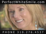 Cosmetic Dentist in Los Angeles, California, Teeth Whitening