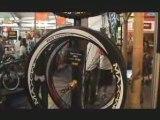 Les roues Carbone MAX-WHEEL 2009