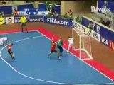 Futsal: Espana vs Italia - Semifinal Mundial Brasil 2008