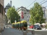 Tramway Chambéry - Technolac - Aix-les-Bains - Le Revard