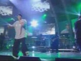 Eminem :  The Roots Lose Yourself (Live)