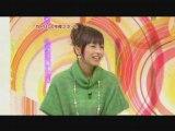 カトパン : 高島彩 生野陽子